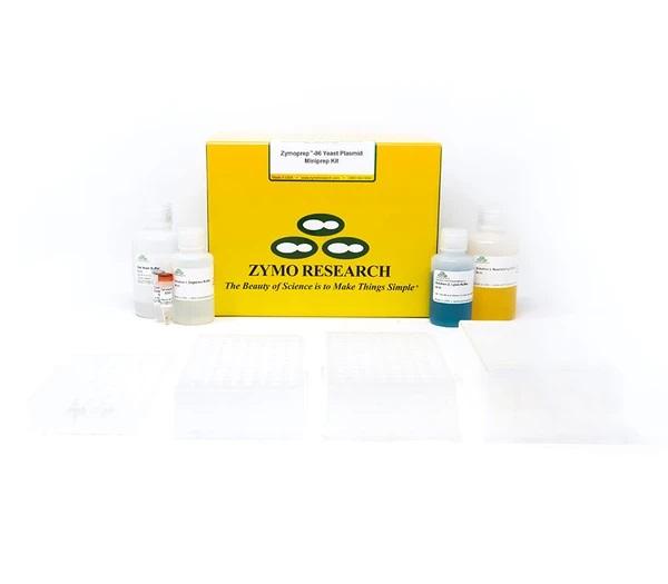 Zymoprep-96 Yeast Plasmid Miniprep