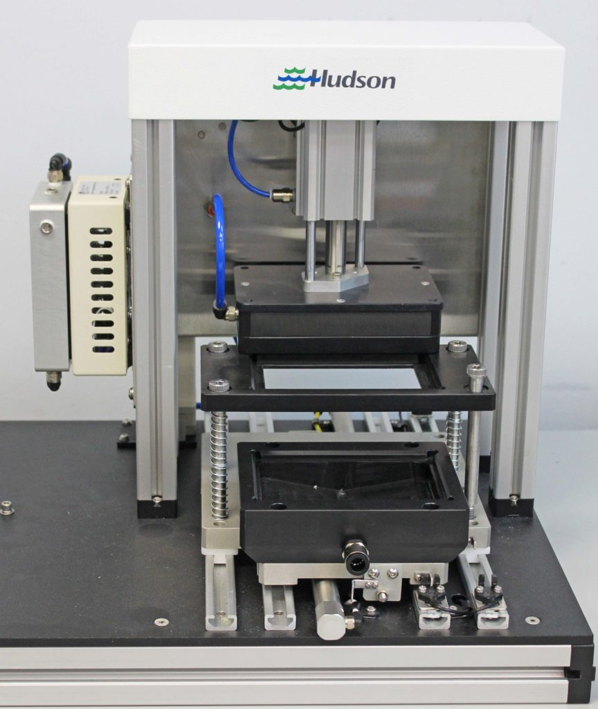 FilterPress™ DNA, and RNA, Extraction