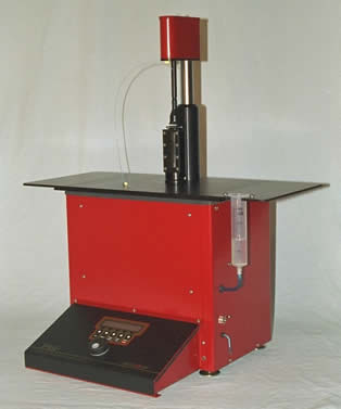 Piston Gradient Fractionator