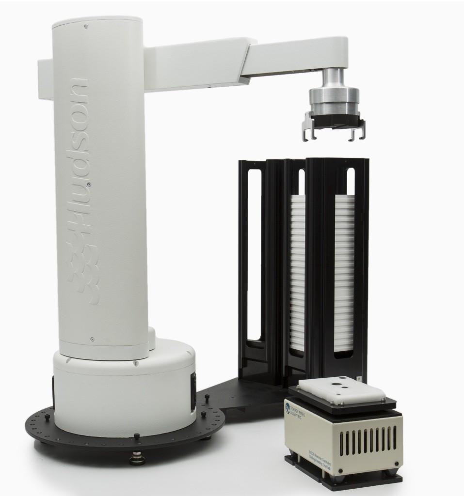 PlateCrane SciClops Microplate Handler