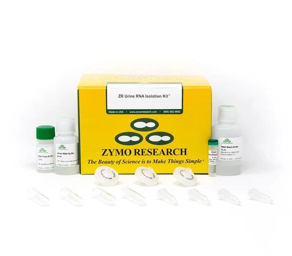 ZR Urine RNA Isolation Kit™
