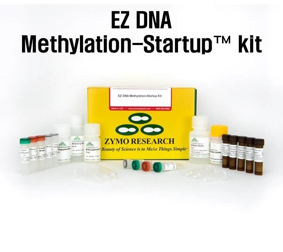 EZ DNA Methylation-Startup™ Kit
