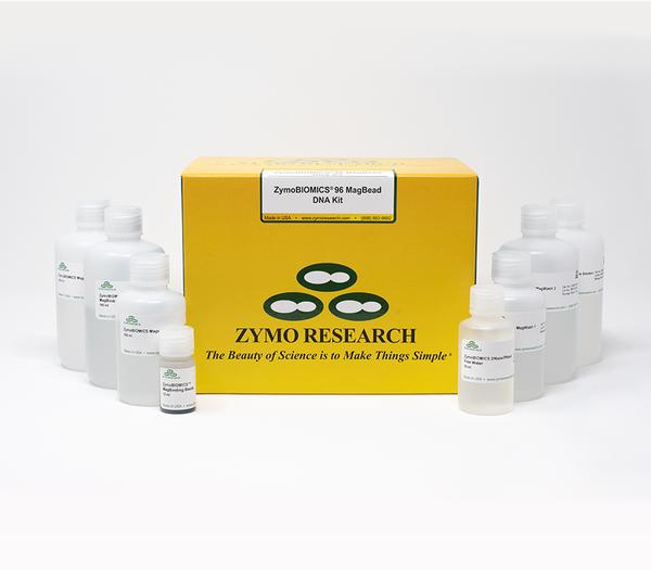ZymoBIOMICS™ 96 MagBead DNA Kit