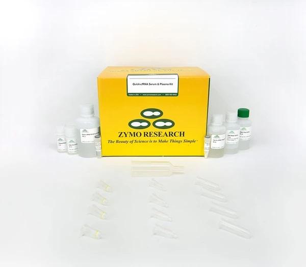 Quick-cfRNA Serum & Plasma Kit
