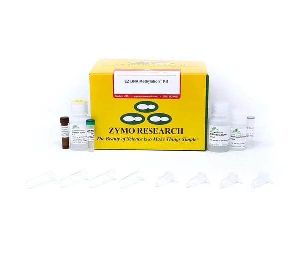 EZ DNA Methylation™ Kits