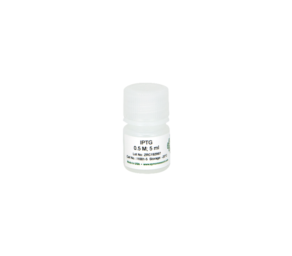 IPTG(Isopropyl-ß-D-thiogalactopyranoside)