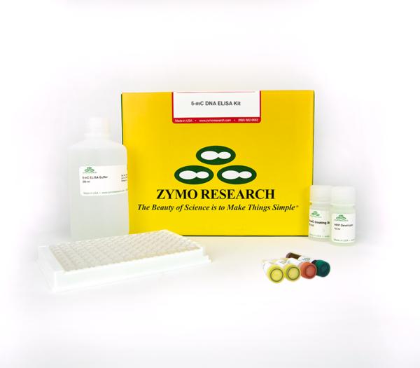 5-mC DNA ELISA Kit