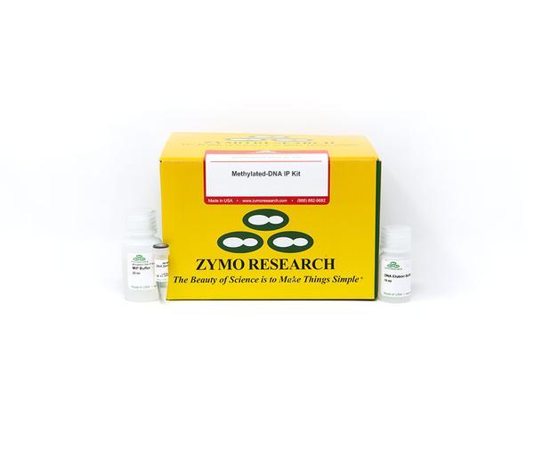 Methylated-DNA IP Kit