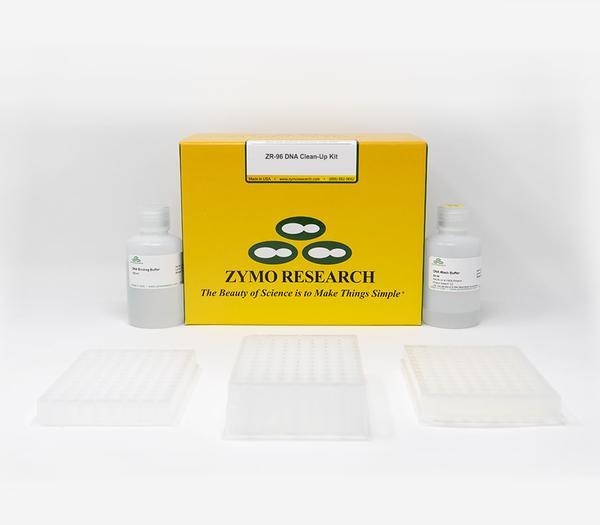ZR-96 DNA Clean-up Kit™
