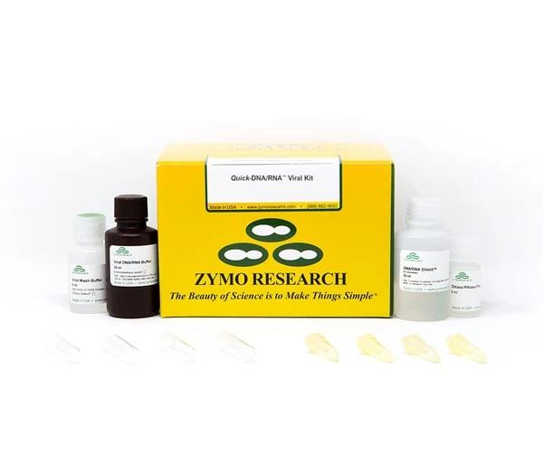 Quick-DNA/RNA Viral Kit